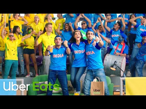 Order. Score. Win ICC World Cup Tickets