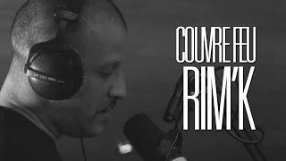 RIM'K - Freestyle COUVRE FEU sur OKLM Radio