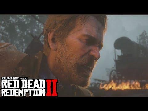 Red Dead Redemption 2 Walkthrough