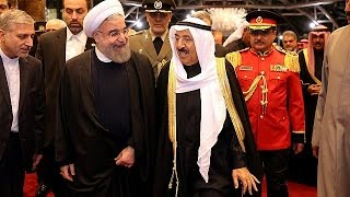 Иран: блиц-визит президента ради восстановления отношений