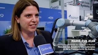 La transformation numérique est le futur de la croissance économique - Manufacturiers Innovants