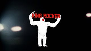 King Rocker Trailer