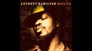 Anthony Hamilton - Ol'Keeper