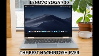 hackintosh laptop lenovo - Kênh video giải trí dành cho thiếu nhi