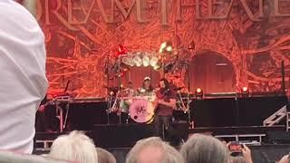 Barstool Warrior Solo Dream Theater Mainz