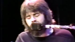 Doobie Brothers Minute By Minute Live at Alpine Valley 1979 Part 10
