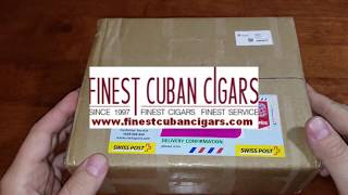 Finest Cuban Cigars - Review