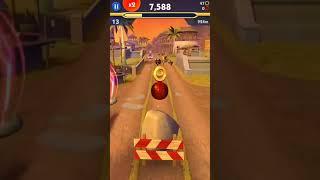 Blast master Shadow Sonic hd gameplay #shorts