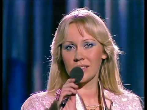 ABBA Thank you for the music - (Live Switzerland '79) Swedish LP audio HD