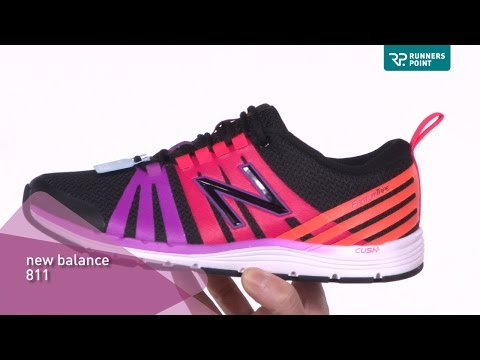 New Balance 811 Damen