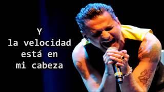 Depeche Mode - Slow Subtitulado (Español)