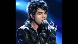 Adam Lambert December