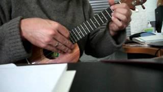 Ukulele Flamenco - Sevillanas La M