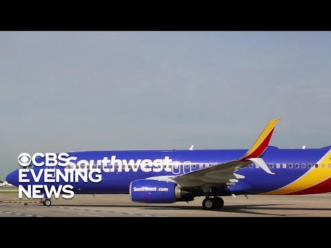 Southwest planes taken out of service as mechanics raise safety concerns 08c6b4153b