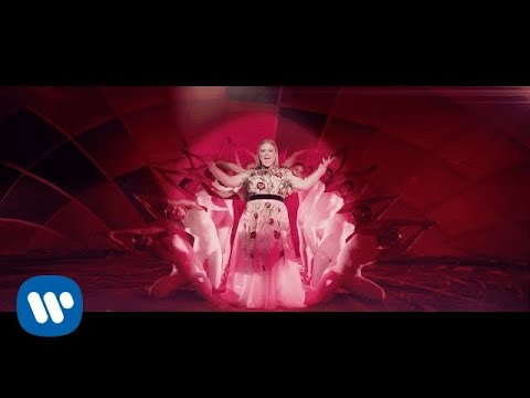 Kelly Clarkson - Love So Soft [Official Video]