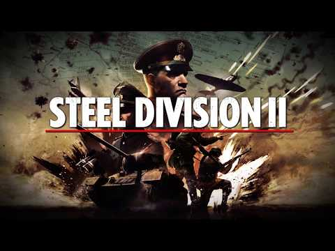 Trailer de Steel Division 2 Total Conflict Edition