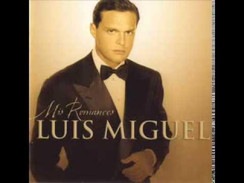 Luis Miguel Perfidia