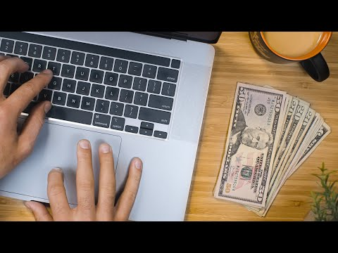 Sites to make money on the Internet without investment