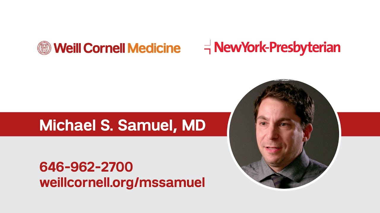 Michael Samuel, MD
