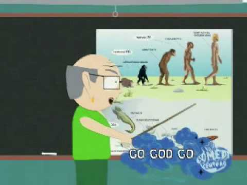 South Park Season 10 (Promo)