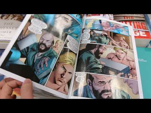 Mua Sách Aquaman: War for the Throne