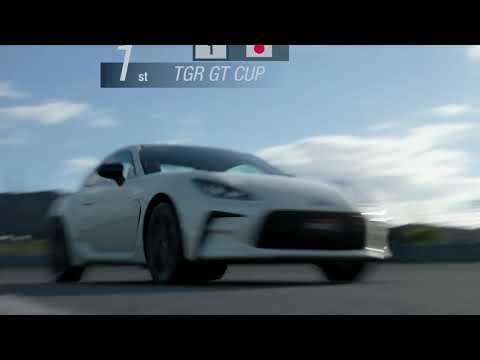 Musique publicité Toyota GR86 – TOYOTA GAZOO Racing GT Cup Rd.7 Mount Panorama 22 Août 2021    Juillet 2021