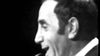 Charle  Aznavour - For Me Formidable
