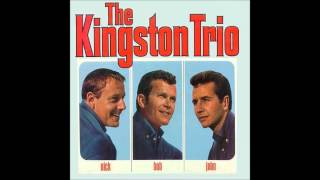 Kingston Trio - Reuben James