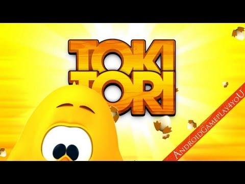Toki Tori Android