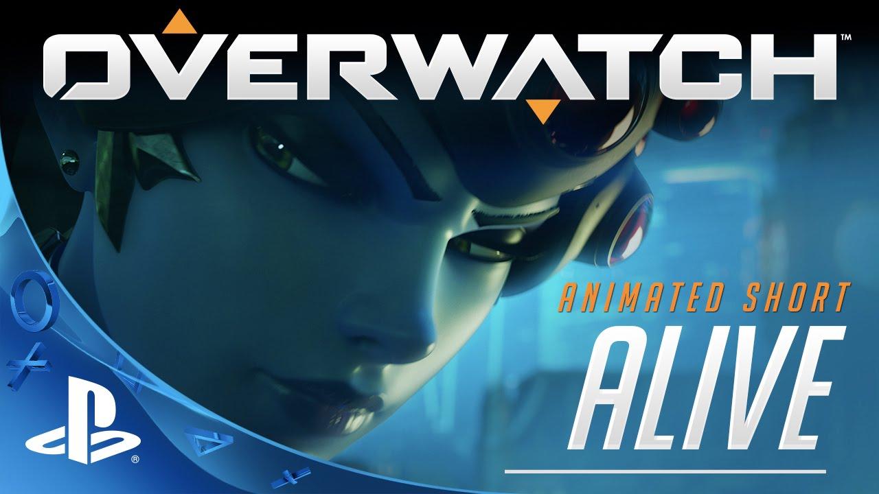 Overwatch: The Deadly Tactics of Widowmaker