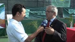 Juan Carlos Mosqueda considera difícil el próximo juego