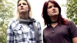 Ylvis - Janym (Жаным) [Girl version] [english subtitles]