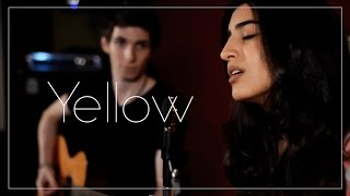 Yellow (Coldplay) - Luciana Zogbi & Gianfranco Casanova - Cover
