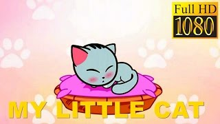 My Little Cat - Virtual Pet Game Review 1080P Official Kiwi GoCasual