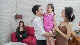 Ly Hôn Xong Mẹ Cản Con Gái Gặp Bố, Chuyện Không Thành Còn Phải Cô Đơn   Chuyện Nàng Dâu Tập 62