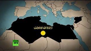 Война США против терроризма способствует его распространению