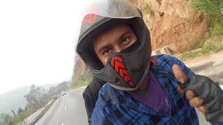 preview picture of video 'Guwahati2 shilong road journey'