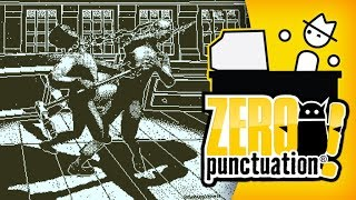 Return of the Obra Dinn (Zero Punctuation)
