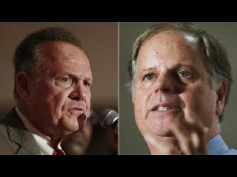 Turnout key to unpredictable Alabama Senate race
