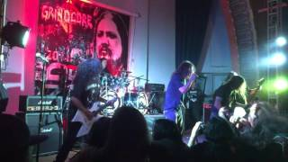 Eliminate - Burning of Sodom (Dark Angel)