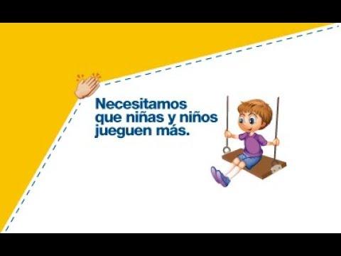 Emoji de niñas y niños jugando!