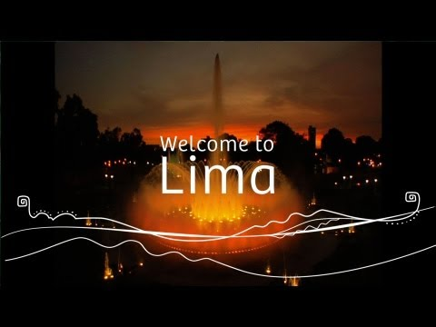Welcome to Lima
