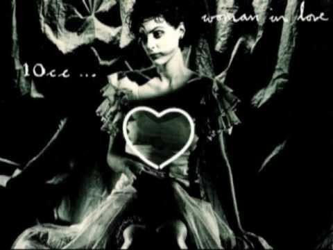 10cc - Woman In Love