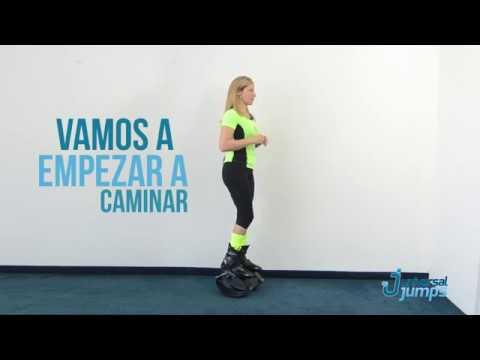 Tips para saltar correctamente con las botas Kangoo Jumps!