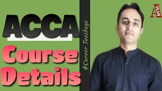 ACCA Course Details | Scope Salary Cost and Exemptions | #CareerTuesdays | (2021)