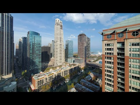 An -01 lake-view convertible in Streeterville at Cityfront Place