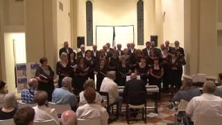 Video: 12 07 14   Coro Lirico San Giovanni I