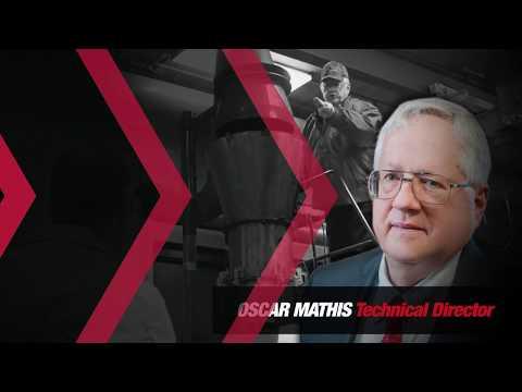 Meet Technical Director, Oscar Mathis