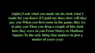 Linkin Park Feat Jay-Z - Numb Encore Lyrics