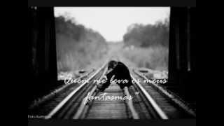 Quem me leva os meus fantasmas Pedro Abrunhosa - Terra das Lágrimas